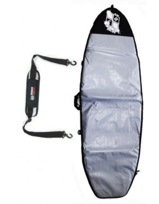 Capa Refletiva Para Prancha de Surf Fish ou Evolution - Escolha o tamanho - Rubber Sticky