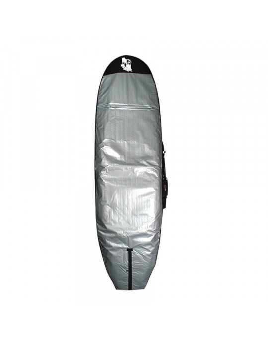 Capa Refletiva Para Prancha de Surf Longboard 9'0'' - Rubber Sticky