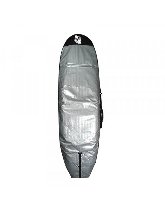 Capa Refletiva Para Prancha de Surf Longboard 10'0'' - Rubber Sticky