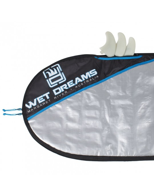 Capa Refletiva Para Prancha de Surf Funboard 7'4'' - Wet Dreams