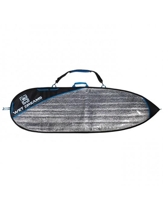 Capa Térmica Para Prancha de Surf 6'6'' - Wet Dreams