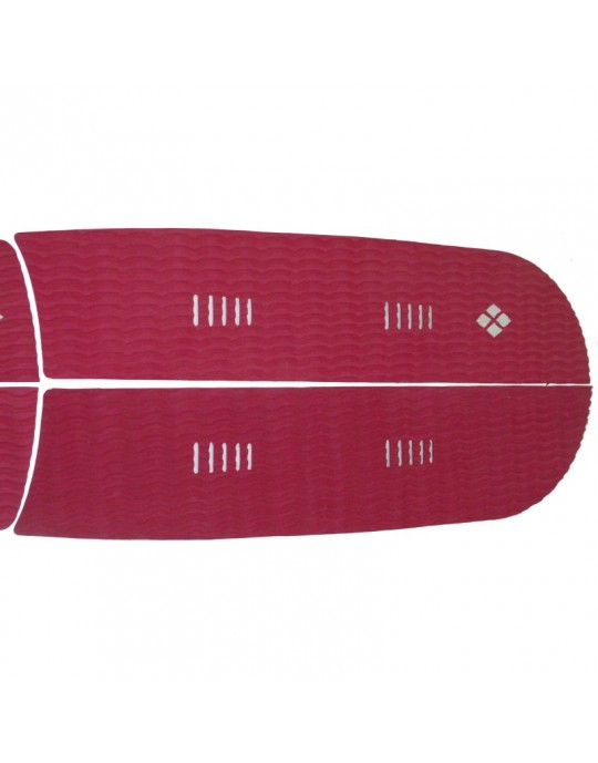 Deck  Stand Up Paddle - Vermelho Royal