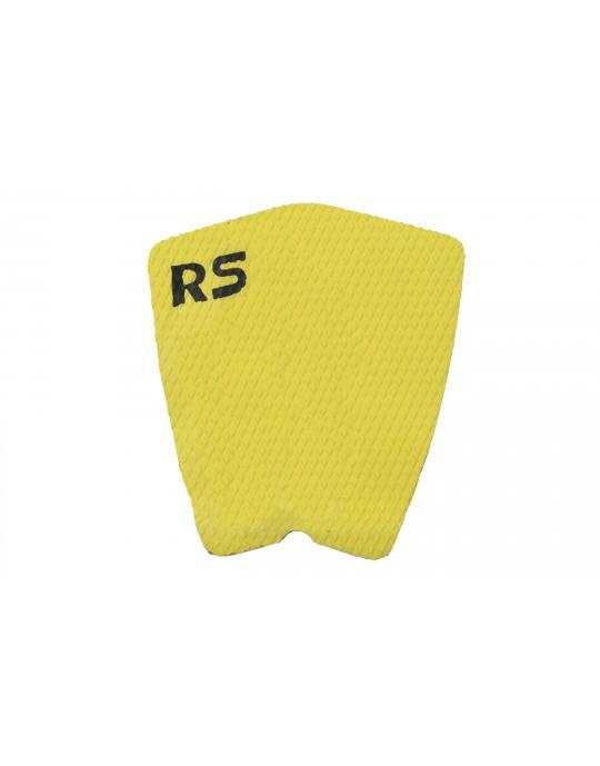 Deck para pranchas de Surf Fresado Swallow Amarelo