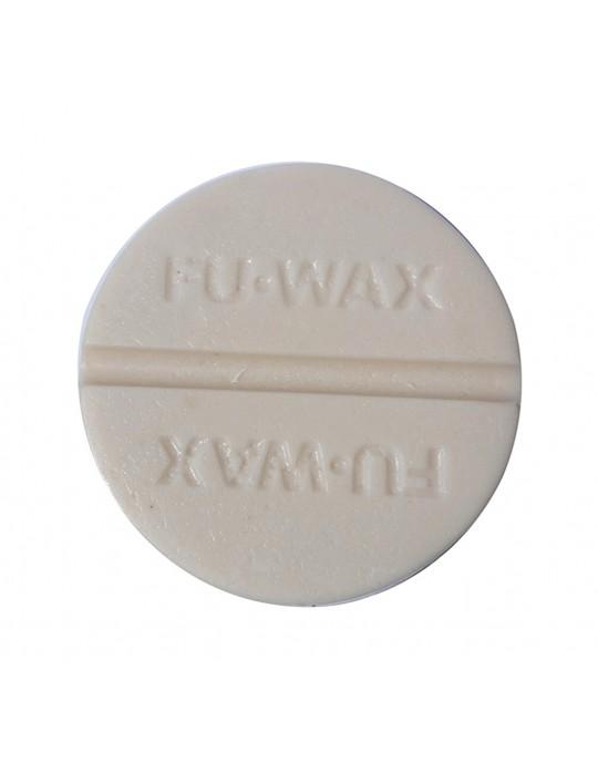Parafina Fu wax - Água Morna