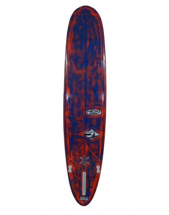 Longboard Progressivo Chloé Calmon Series New Advance - Fabricação em 30 Dias