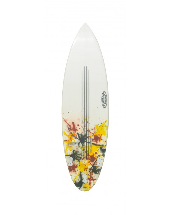 Prancha de Surf Xboard New Advance 6'0