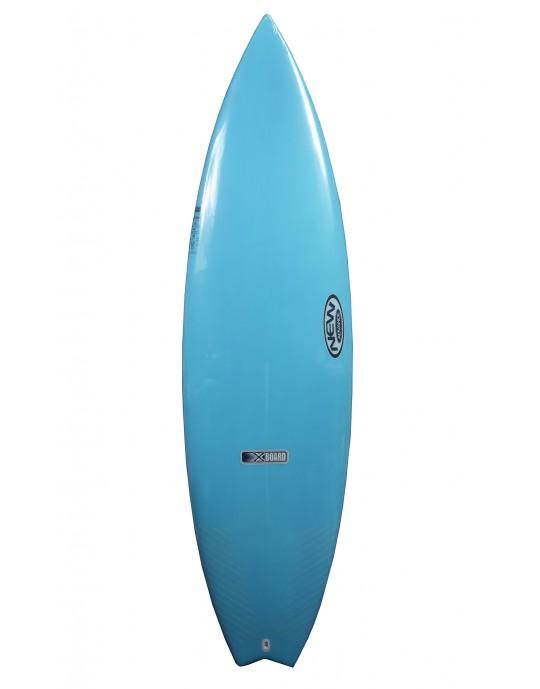Prancha de Surf Xboard New Advance 5'10