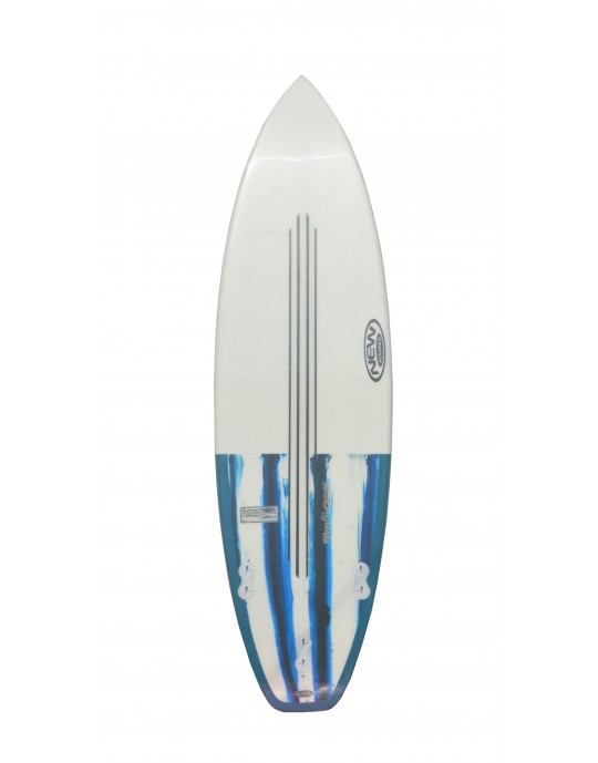 Prancha de Surf Xboard New Advance 5'11