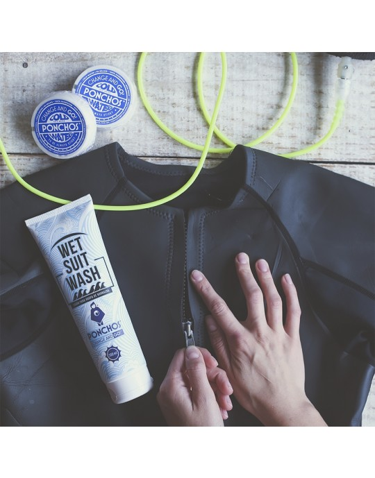 Wetsuit Wash - Sabão Para Roupa de Borracha
