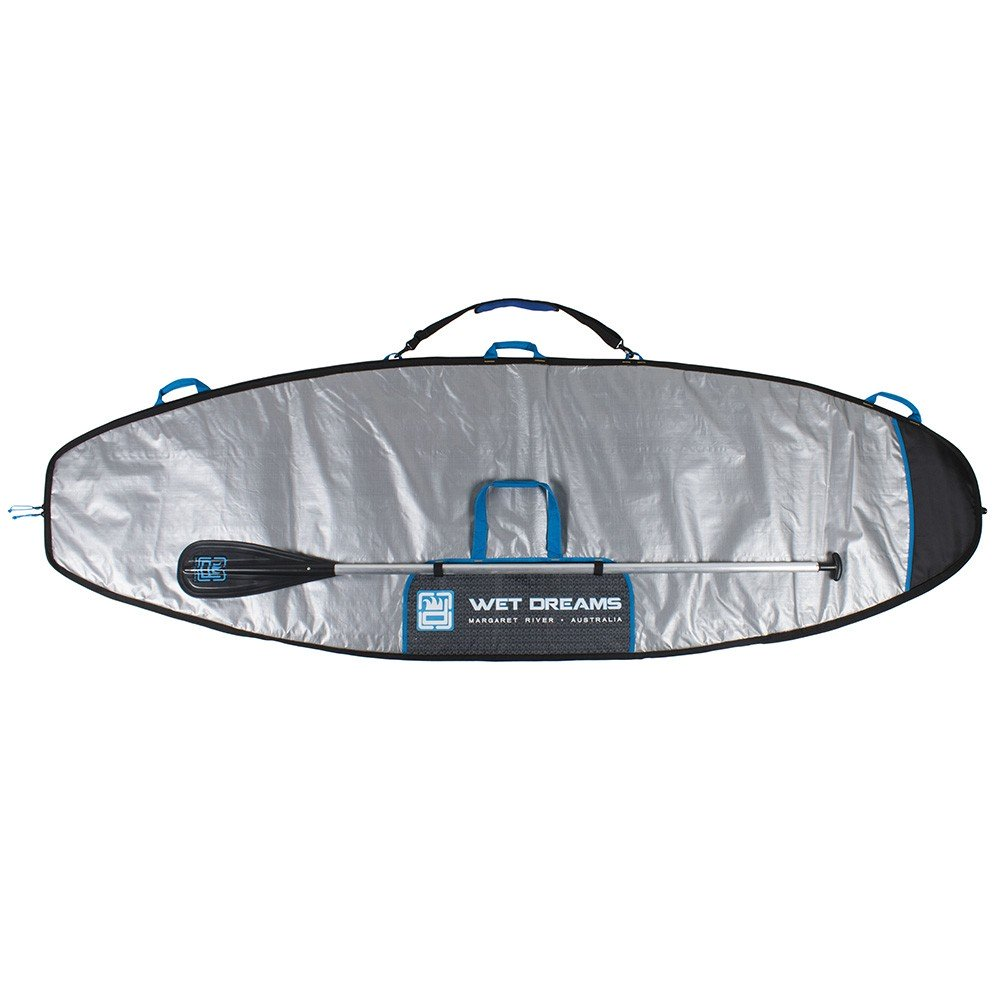 Capa Refletiva para Pranchas Stand up Paddle até 11'0'' - Wet Dreams | Prancharia