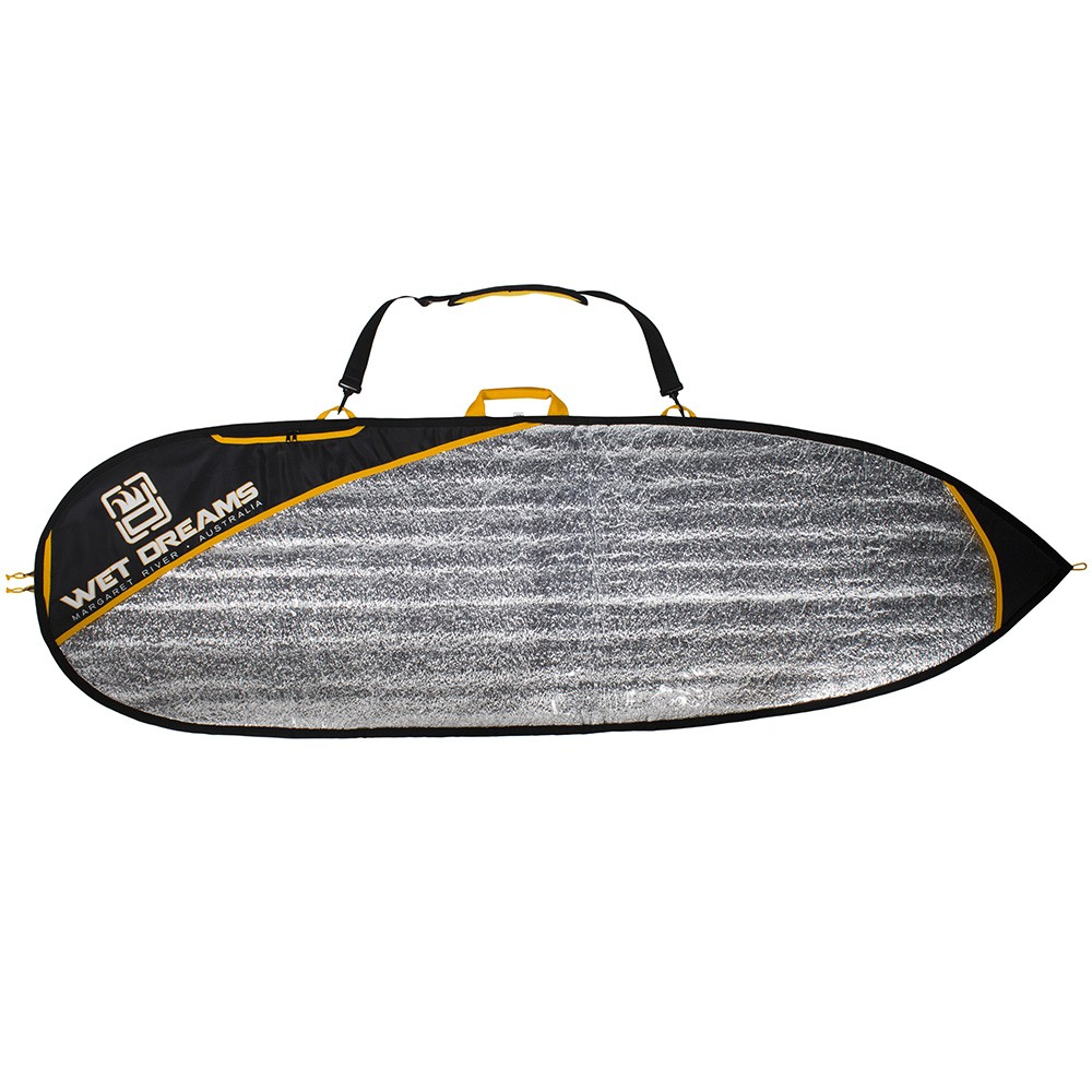 Capa Térmica Para Prancha de Surf 6'0'' - Wet Dreams   Prancharia