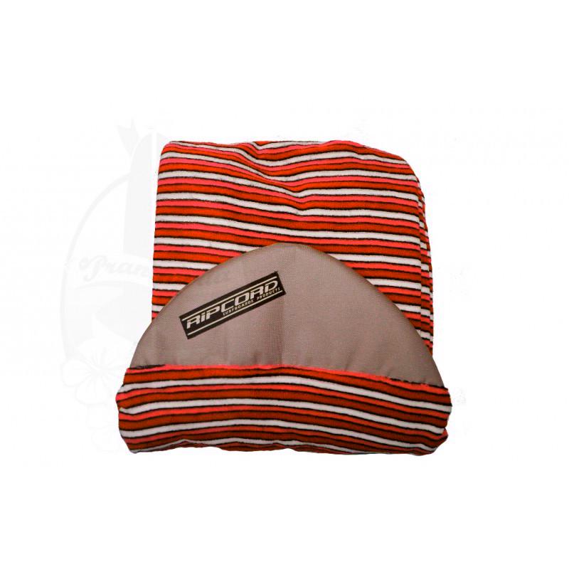 Capa Toalha para Prancha de Surf Funboard 7'6'' - Rip Cord   Prancharia