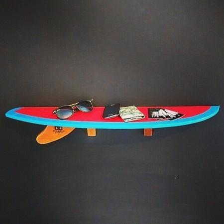 Prancha Prateleira Surf