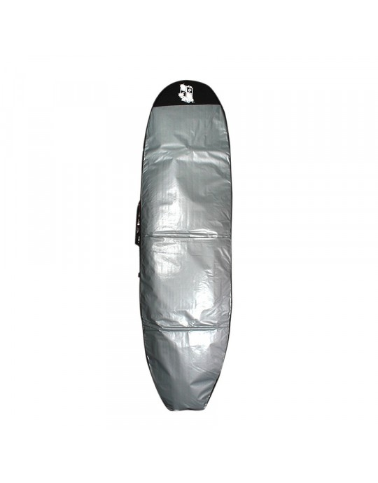 Capa Refletiva Para Prancha de Surf Longboard 9'8'' - Rubber Sticky | Prancharia