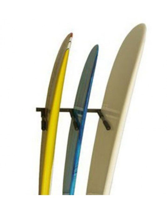 Rack Para 3 Pranchas Stand Up Paddle - Vertical | Prancharia