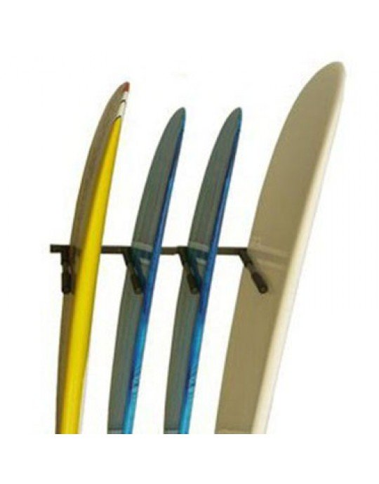 Rack Para 4 Pranchas Stand Up Paddle - Vertical | Prancharia