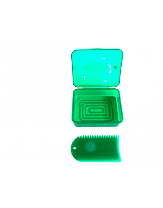 Caixa para Parafina Prancharia