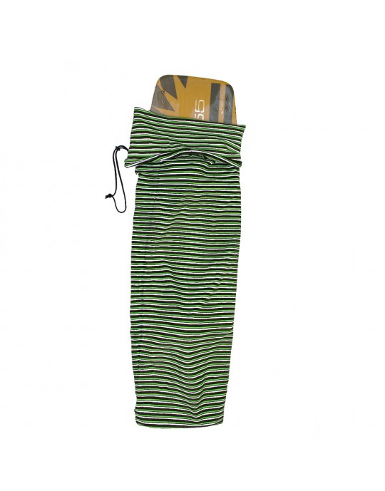 Capa Toalha para Pranchas Bidirecionais 1.50m x 50cm | Prancharia