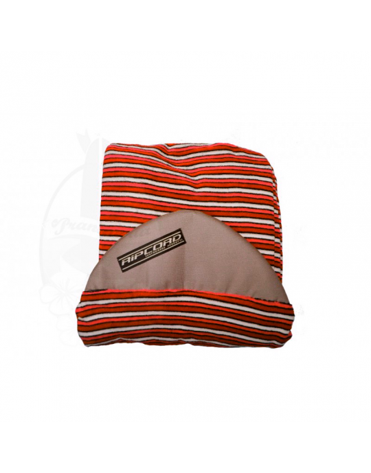 Capa Toalha para Prancha de Surf Funboard 7'8'' - Rip Cord   Prancharia