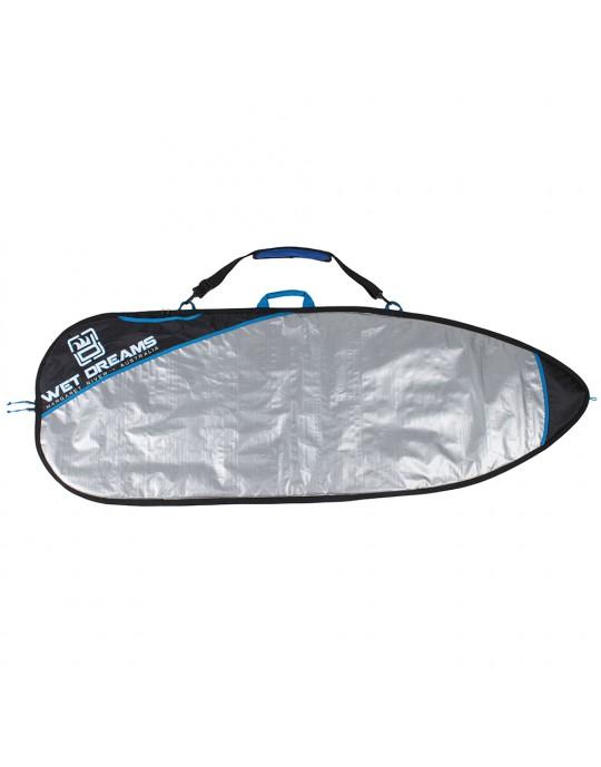Capa Refletiva Para Prancha de Surf Fish 5'10'' - Wet Dreams | Prancharia