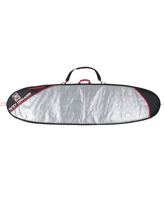 Capa Refletiva Para Prancha de Surf Mini Long - ate 8'4'' | Prancharia