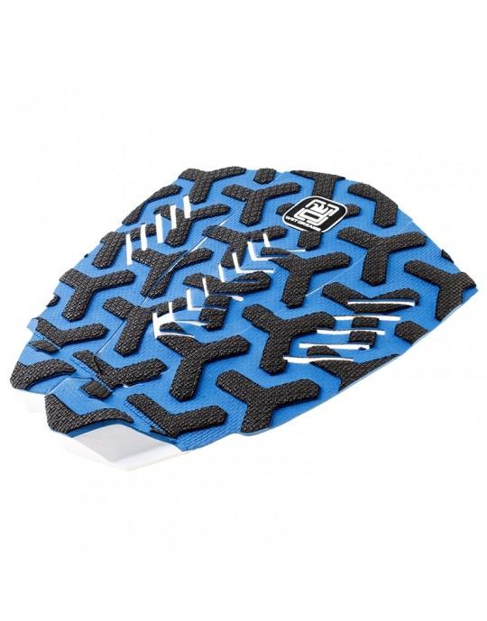 Deck Surf Wet Dreams CNC Attack Azul | Prancharia