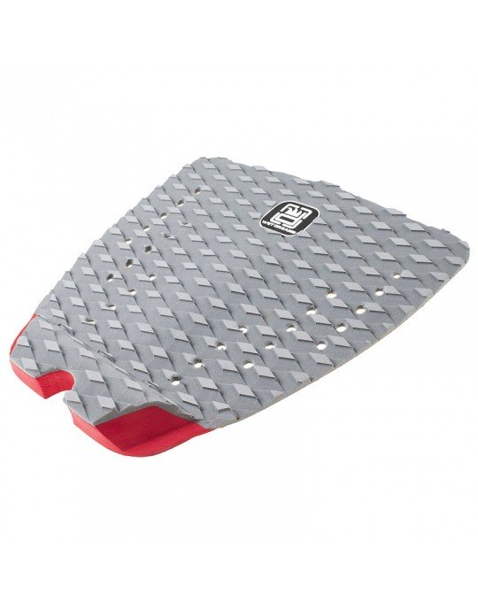 Deck Surf Wet Dreams Fresado Thunder Cinza | Prancharia