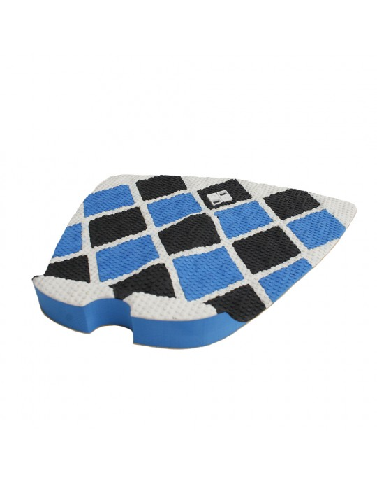 Deck Surf Thermo Rubber Sticky Especial Azul | Prancharia