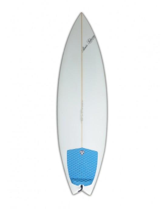 "Prancha de Surf Almir Salazar 6'2"""