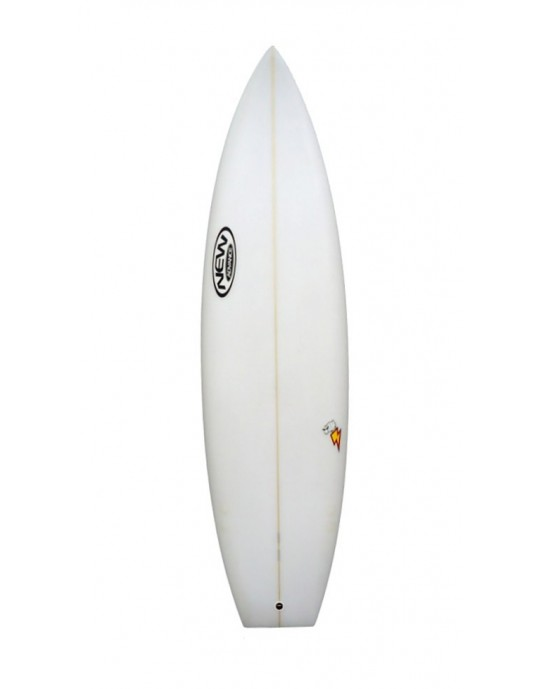 Prancha de Surf Cuervo New Advance | Prancharia