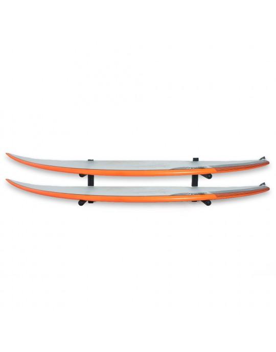 Rack Para 2 Pranchas de Surf - Horizontal | Prancharia