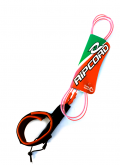 Leash Surf 6'0'' x 6 mm. RipCord - Prancharia
