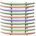Rack Para 10 Pranchas de Surf - Horizontal   Prancharia