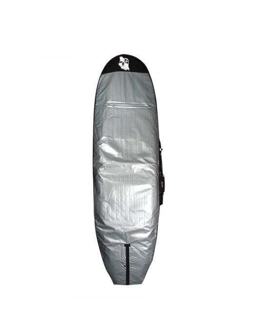 Capa Refletiva Para Prancha de Surf Longboard 9'2'' - Rubber Sticky