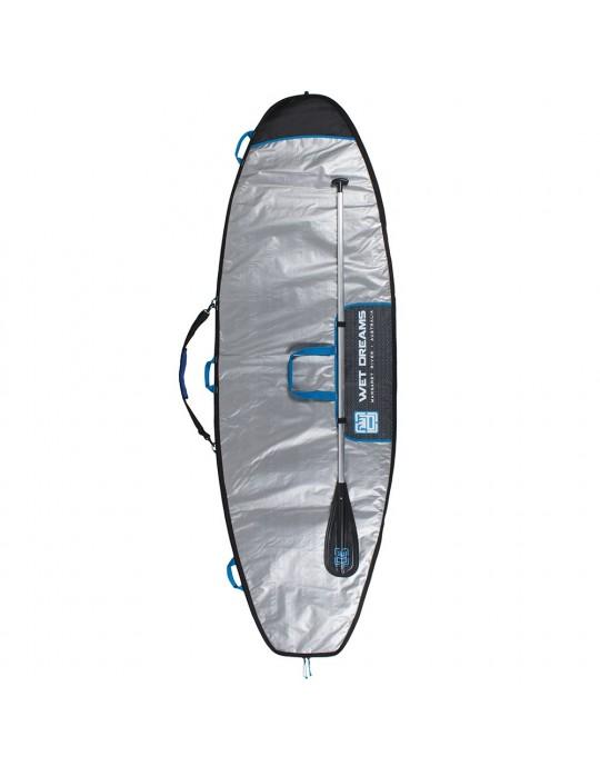 Capa Refletiva para Pranchas Stand up Paddle até 12'0'' - Wet Dreams