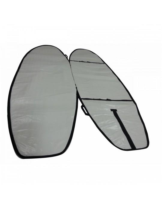 Capa Refletiva para Pranchas Stand up Paddle 10'2