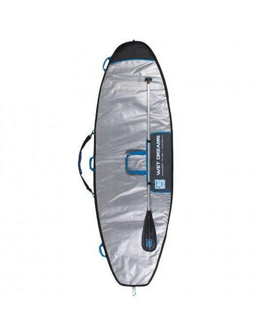 Capa Refletiva para Pranchas Stand up Paddle até 11'0'' - Wet Dreams