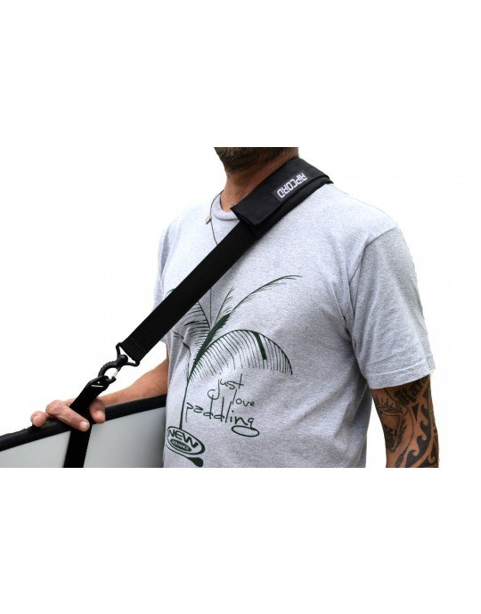 Alça de ombro para carregar Prancha de Surf até 9'6''