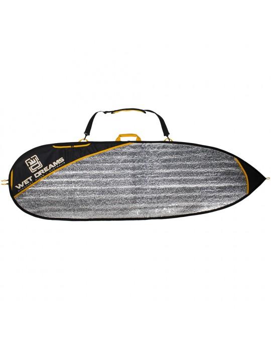 Capa Térmica Para Prancha de Surf 6'3'' - Wet Dreams