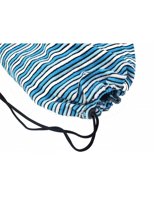 Capa Toalha para Prancha de Surf 5'5'' - Rip Cord