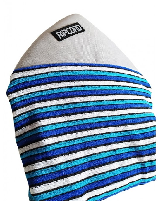 Capa Toalha para Prancha de Surf Fish 6'3'' - Rip Cord