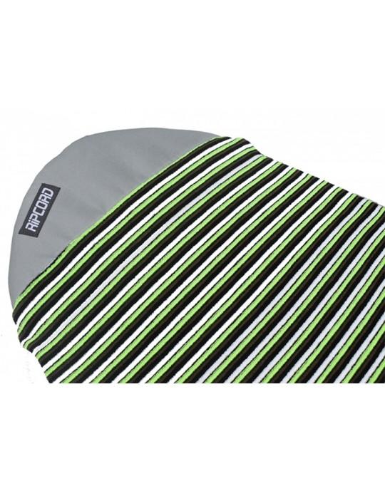 Capa Toalha para Prancha de Surf Longboard 9'8'' - Rip Cord
