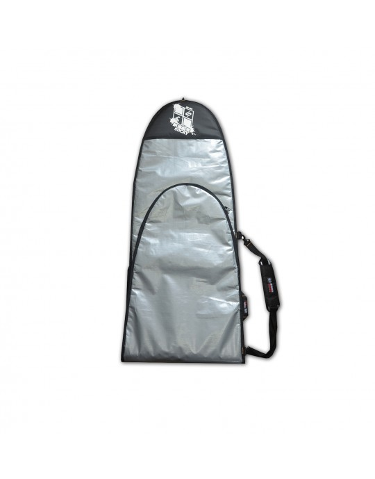 Capa Refletiva Para Prancha de Surf Funboard 8'0'' - Rubber Sticky