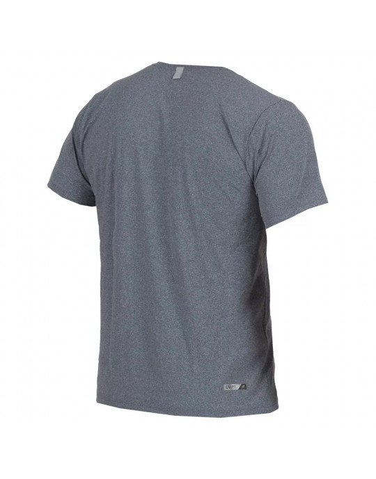 Camiseta UV Dry Mormaii Cinza Mesclado