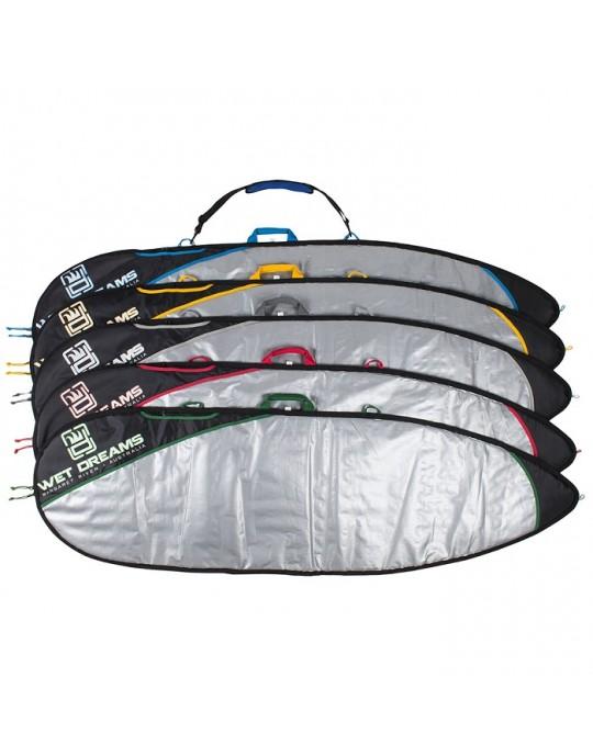 Capa Refletiva Para Prancha de Surf Mini Simmons 6'0'' - Wet Dreams