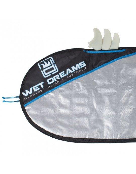 Capa Refletiva Para Prancha de Surf Funboard 7'6'' - Wet Dreams