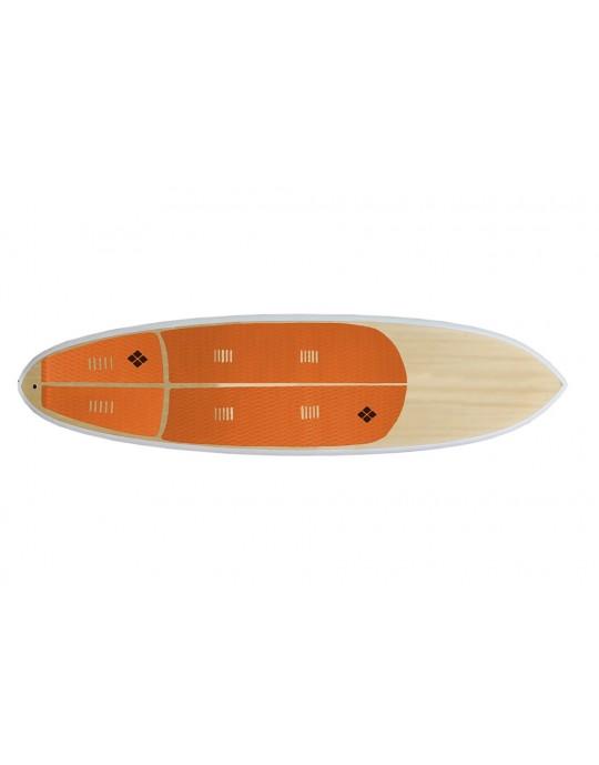 Deck Stand Up Paddle - Abóbora