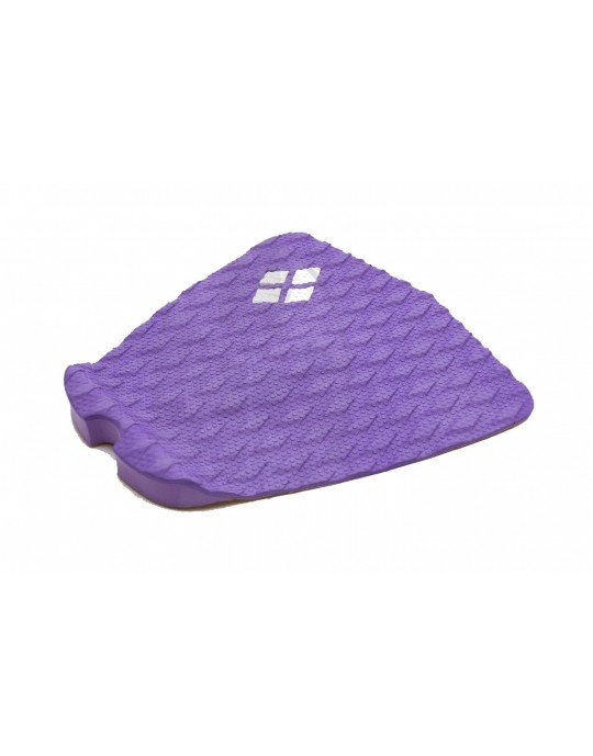Deck Surf Thermo Rubber Sticky Squash Roxo