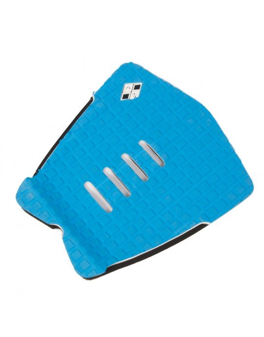 Deck para pranchas de surf azul Rubber Sticky