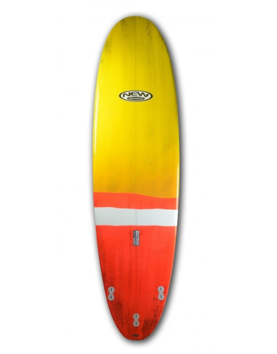 Prancha de Surf Funboard New Advance 7'4